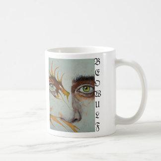Beowulf Coffee Mug