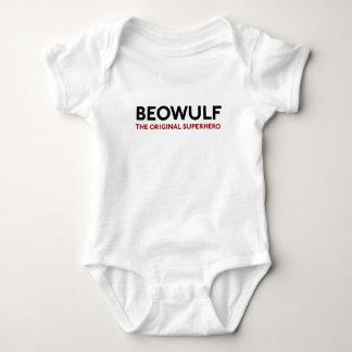 Beowulf the Original Superhero Baby Bodysuit