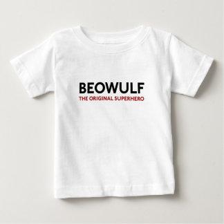 Beowulf the Original Superhero Baby T-Shirt