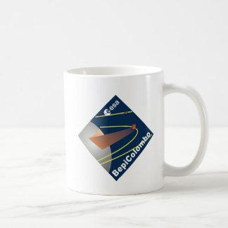 BepiColombo Coffee Mug