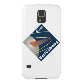 BepiColombo Galaxy S5 Cover