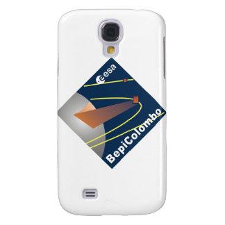 BepiColombo Samsung S4 Case