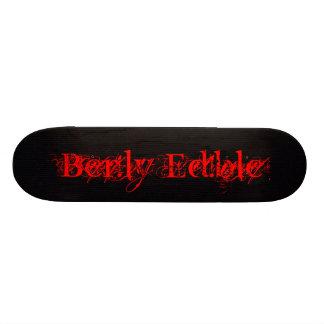 Ber!ly Ed!ble-deck Skateboard