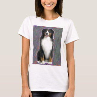 BERANESE MOUNTIAN DOG T-Shirt