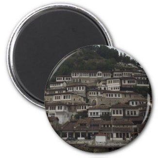 Berat 2 Inch Round Magnet