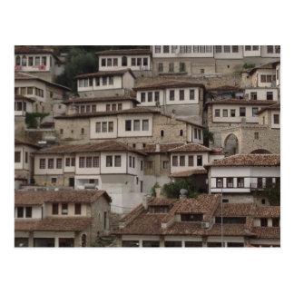 Berat Postcard