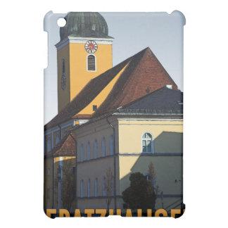 Beratzhausen - Church in Town iPad Mini Case