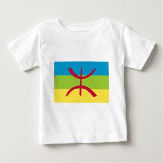 Berber Flag Baby T-Shirt