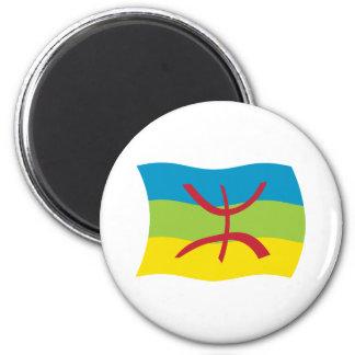 Berber People Flag Magnet