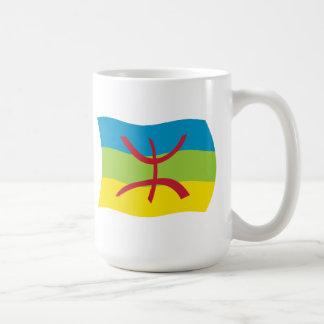 Berber People Flag Mug