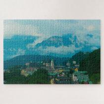 Berchtesgaden Germany Jigsaw Puzzle