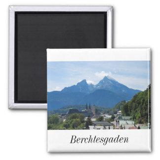 Berchtesgaden Magnet