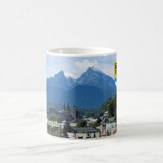 Berchtesgaden Mug