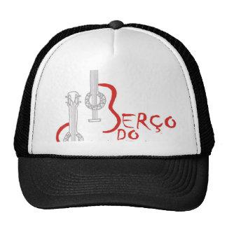 Berço hace la samba gorra