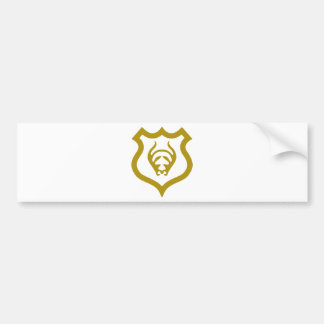 berduk-shield.png bumper sticker