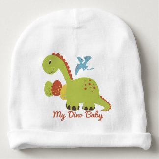 Beret My Dino Baby Baby Beanie