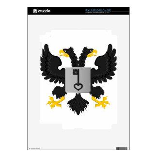 Berg-En-Terblijt iPad 2 Skin