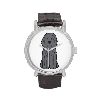 Bergamasco Relojes De Pulsera