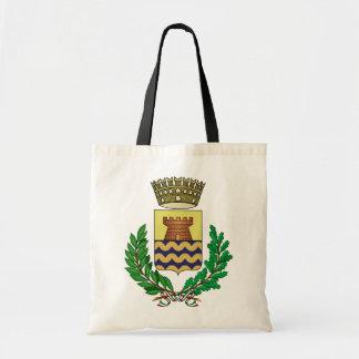 Bergeggi Stemma, Italy Budget Tote Bag
