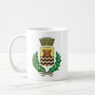 Bergeggi Stemma, Italy Classic White Coffee Mug