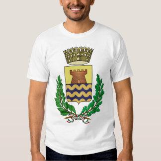 Bergeggi Stemma, Italy T-shirts