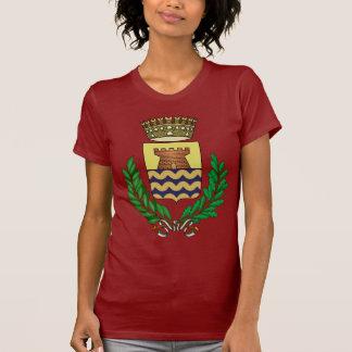 Bergeggi Stemma, Italy Tee Shirt