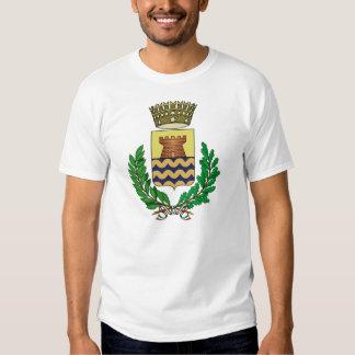 Bergeggi Stemma, Italy Tee Shirts
