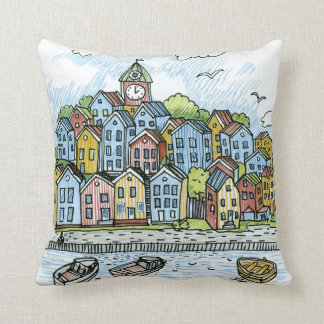 Bergen Pillow