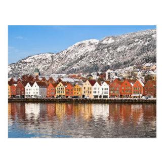 Bergen Postal