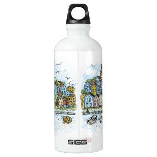Bergen SIGG Traveler 0.6L Water Bottle