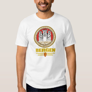 Bergen Tee Shirt
