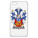 Bergenstrahle Family Crest Cover For iPhone 5C