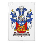 Bergenstrahle Family Crest Cover For The iPad Mini