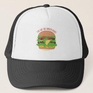 Berger Blues Trucker Hat