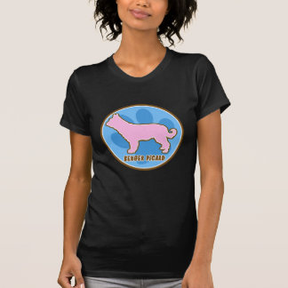 Berger de moda Picard T-shirt