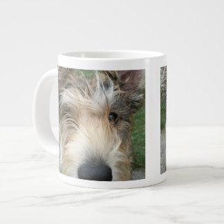 Berger de Picard Giant Coffee Mug