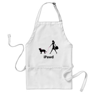 Berger Picard Adult Apron