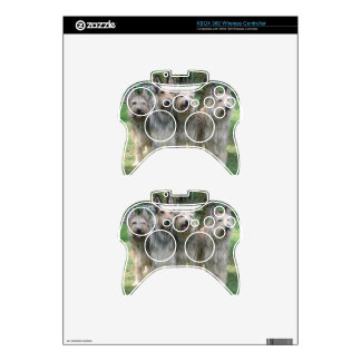 Berger Picard Puppies Xbox 360 Controller Skin
