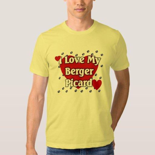 Berger Picard Tshirts