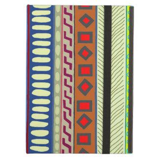 Berimbau Tribal iPad Mini Folio Case iPad Air Covers