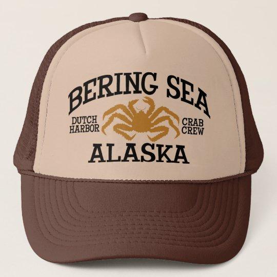 7bb18e03858 BERING SEA ALASKA Hat