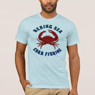 Bering Sea Crab Fishing T-Shirt