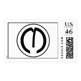 Berk Monogram Stamps