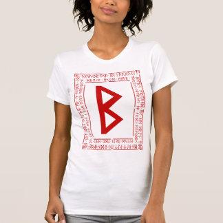 Berkanan Rune T-Shirt