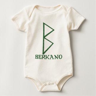 Berkano Baby Bodysuit