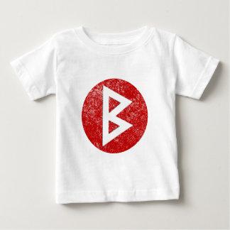 Berkano Rune Baby T-Shirt