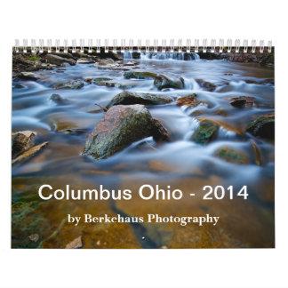 Berkehaus Photography 2014 Calendar