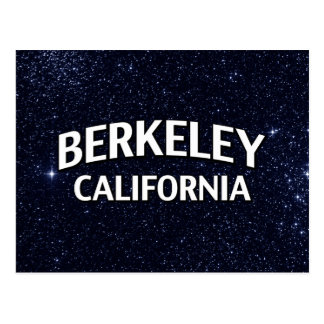 Berkeley California Tarjetas Postales