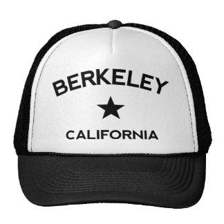 Berkeley California Trucker Cap Trucker Hat