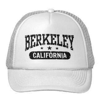 Berkeley California Trucker Hat